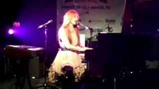 Tori Amos - Mary Jane (live at SXSW)