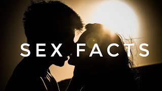 Top 10 discoveries on having a sexual life