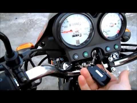 Мотоцикл Мопед SIGMA Sport