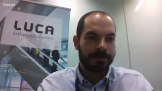 LUCA Talk: Análisis de gentrificación en Madrid y New York con Open Data