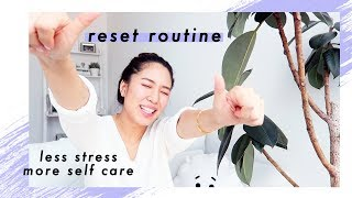 🍵 How to Reduce Stress & Worry Less | Practical Self Care Tips