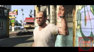 Grand Theft Auto V: Game of The Year Commercial Ad [HD]