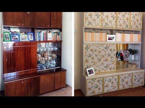 ТОП 15 Самых Грандиозных Идей по Переделке Старой Мебели
