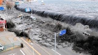7.3 Magnitude Earthquake hits Japan, Honshu October 25, 2013 Tsunami