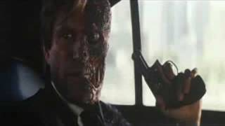 The Dark Knight | Harvey Dent (Two-Face) | High Quailty | Scene