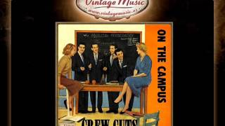 The Crew Cuts -- The Sweetheart Of Sigma Chi (VintageMusic.es)