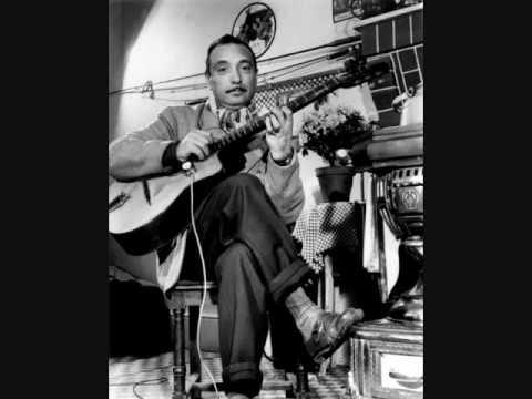 Django Reinhardt - Them There Eyes - Paris, 14.06.1938