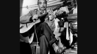 Django Reinhardt - Them There Eyes - Paris, 14.06.1938