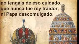 Romance De La Mora Moraima English