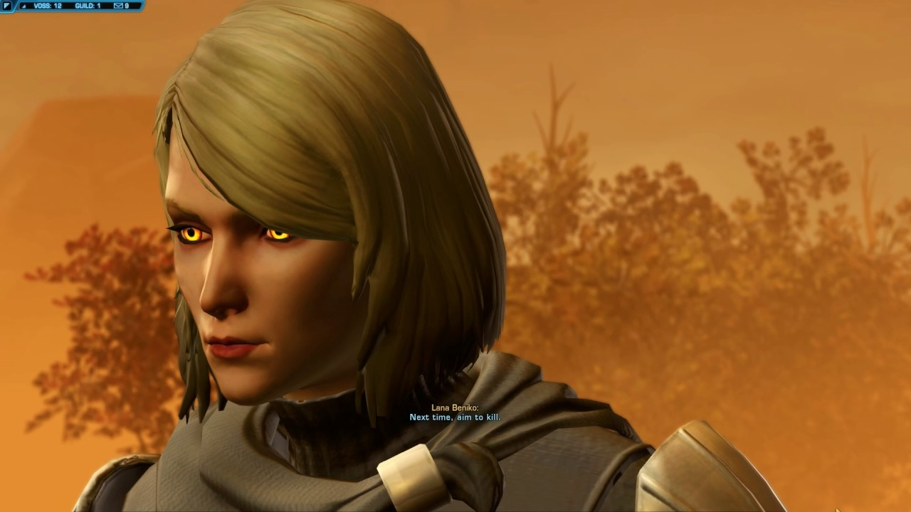 SWTOR KOTET Story Chapters Guide - Dulfy