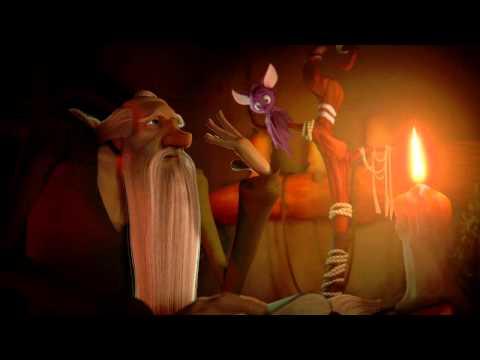 The Dragon Spell trailer