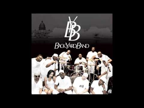 Backyard Band-Street Antidote Compilation