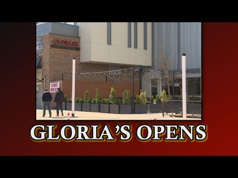 Gloria's Opens at Irving's Toyota Music Factory