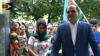 Şəhid Qeybiyev Arifin Mövlud Günü Münasibətilə Tədbir Keçirildi / 06 06 1997- 27 09 2020