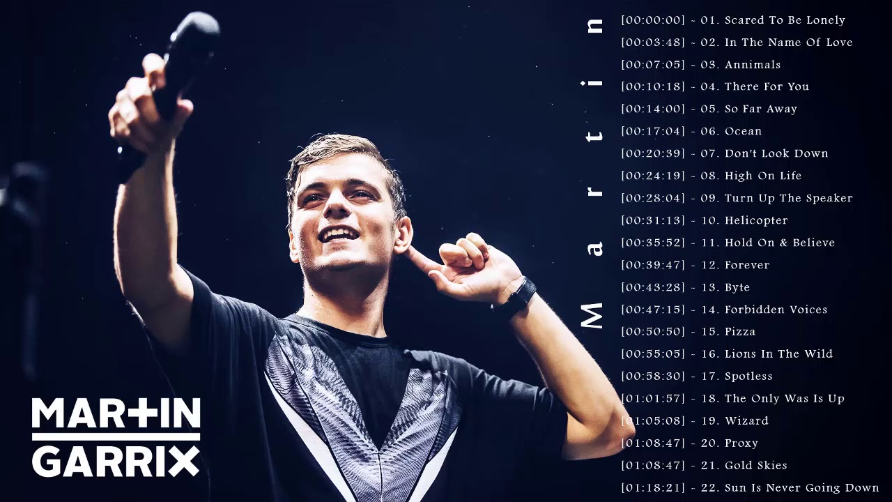 Best Songs Of Martin Garrix - Greatest Hits Playlist Maxresdefault