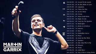 Best Songs Of Martin Garrix - Martin Garrix Greatest Hits Playlist