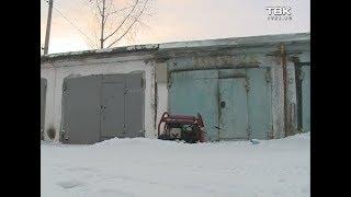 владельцы гаражного кооператива жалуются на большой счет за свет