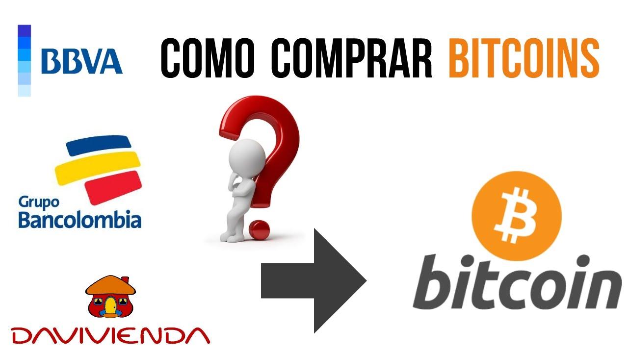 comprar bitcoin colombia sinaliza opções binárias