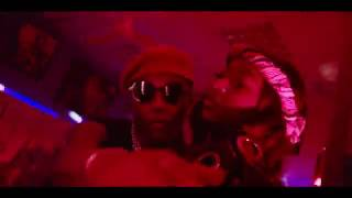MUT4Y FT WIZKID MANYA OFFICIAL VIDEO 2017G.music.0701452661