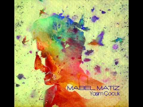 Mabel Matiz - Ölü Pantolon (Yaşım Çocuk)