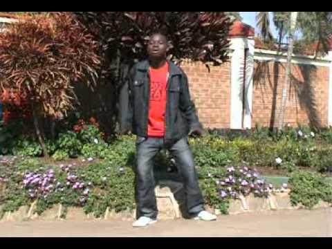 Katelele Ching'oma - Nkhondo Yamum'dima