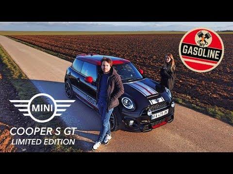 Gt Mini S