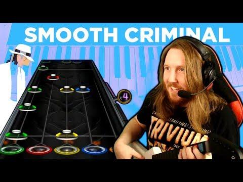 Smooth Criminal [Haywyre Remix]