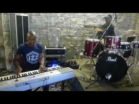 Prince kaybee- wajellwa on piano tutorial