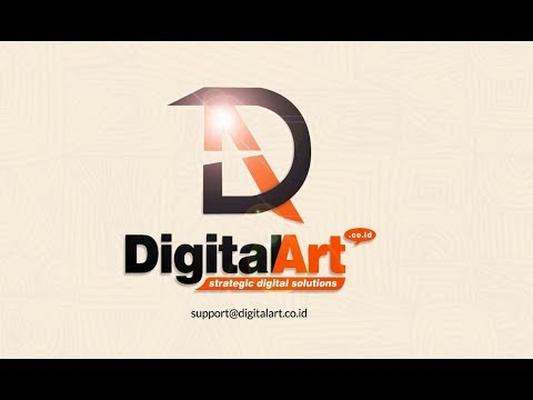 Company Profile Video Digital Art Tangerang Indonesia