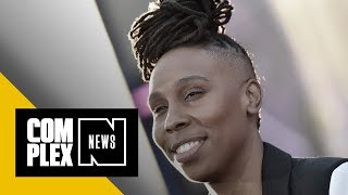 Lena Waithe on Aziz Ansari Sexual Misconduct Allegations: 'I Can't Just Turn My Back'