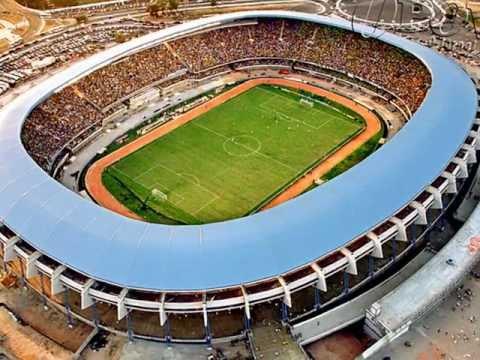 Castelão Stadium Fortaleza - FIFA World Cup 2014 Brazil