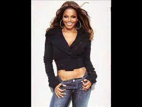 "Janet Jackson feat Blackstreet ""I get lonely"""