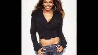 "Janet Jackson feat Blackstreet ""I get lonely"""