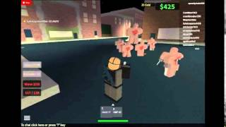 ROBLOX [GCC] BLOODFEST DATAWIPE IS REAL