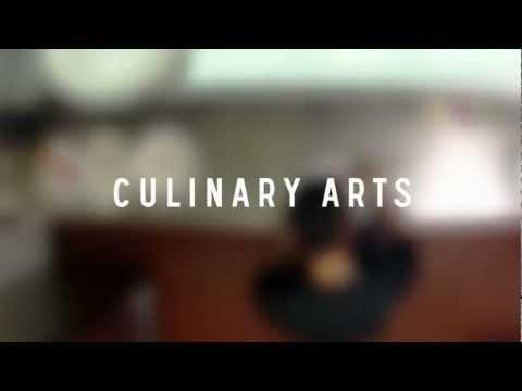Princeton CATALYST™ -- Culinary Arts