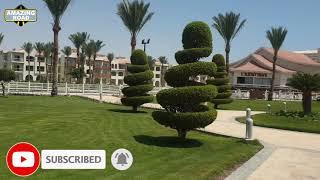 Review Of Hotel Dana Beach Resort Albatros 5★ / Hurghada Egypt 2019