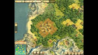 Anno 1404 Venice - Efficient Building Layout - Ropes