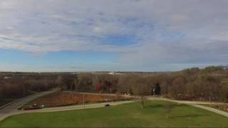 Blackhawk Golf Course Aerial Tour