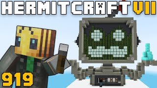 Hermitcraft VII 919 Questions For Grumbot!