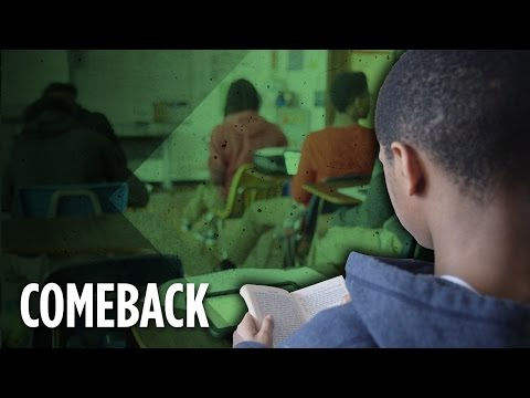 What Does It Take To Fix A Failing U.S. School?