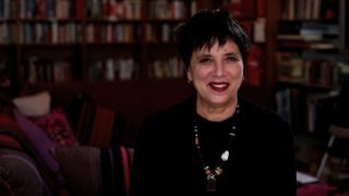 Eve Ensler introduces 'In the Body of the World'