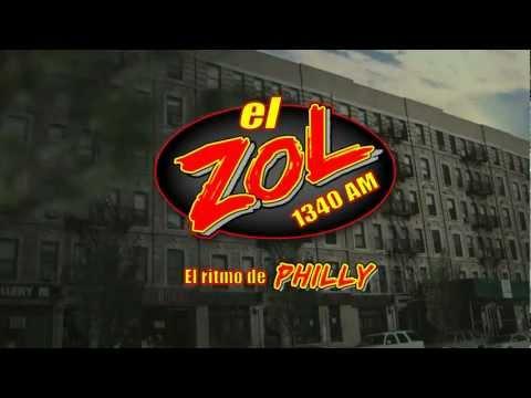 The Luis Jimenez Show Lunes a Viernes 6-10am Por El Zol 1340 El Ritmo De Philly