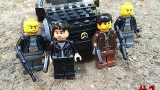 Lego ������� 90-�,������� �������.����� �1