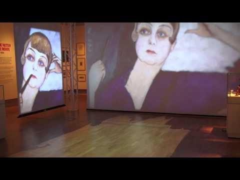 Expressionism: The Total Artwork - Gallery in Leicester