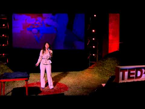 Young Programmers -- Think Playgrounds, Not Playpens   Marina Bers   TEDxJackson