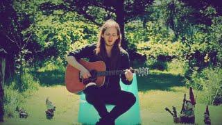 THE VINTAGE CARAVAN - 'On The Run' Acoustic Version (EXCLUSIVE VIDEO)