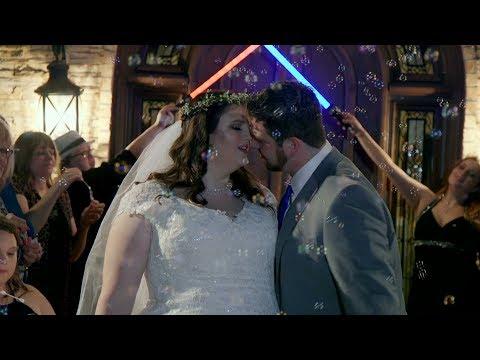 Brittanny And Robert Dudley Wedding Highlight Film 11-12-17