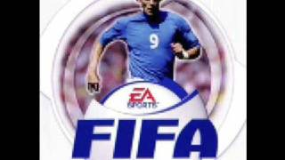 Fifa 2001 Soundtrack - Grand Theft Audio - We Luv You