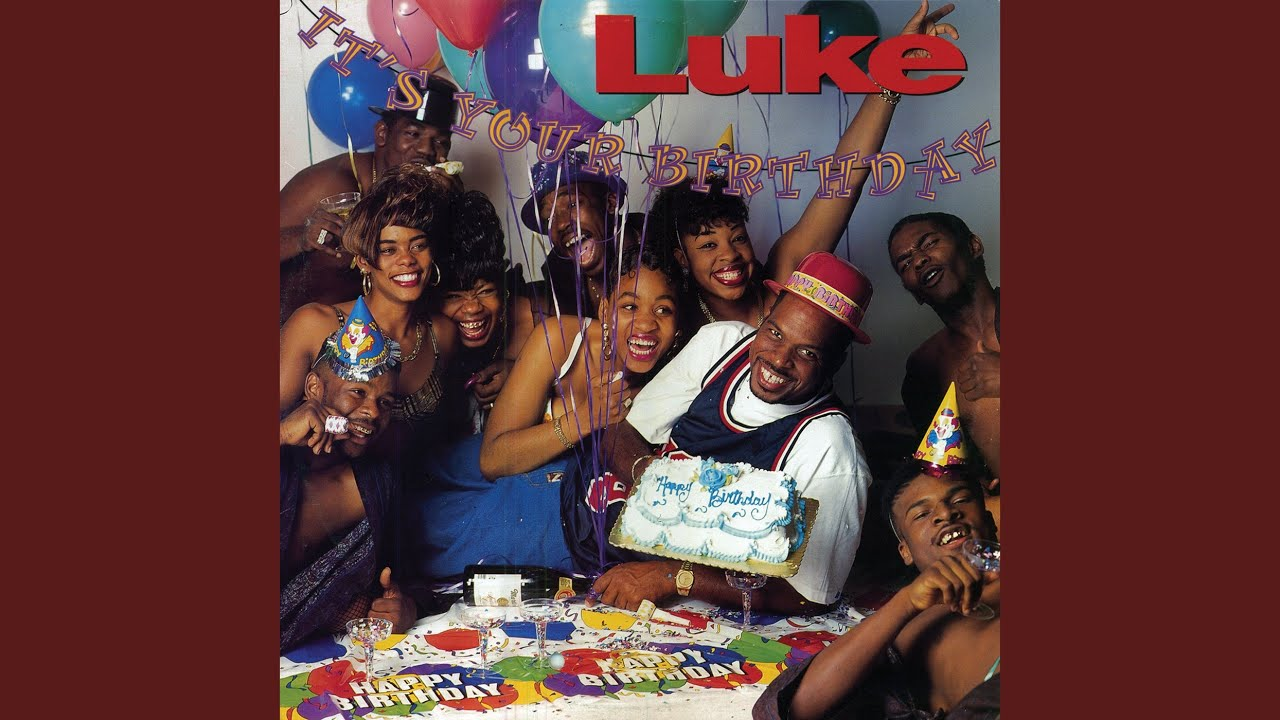 Its Your Birthday Frank Ski Version Instrumental