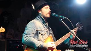 "Thieving Birds - ""Because My Baby Smiled"" - Live @ The Wormy Dog Saloon"